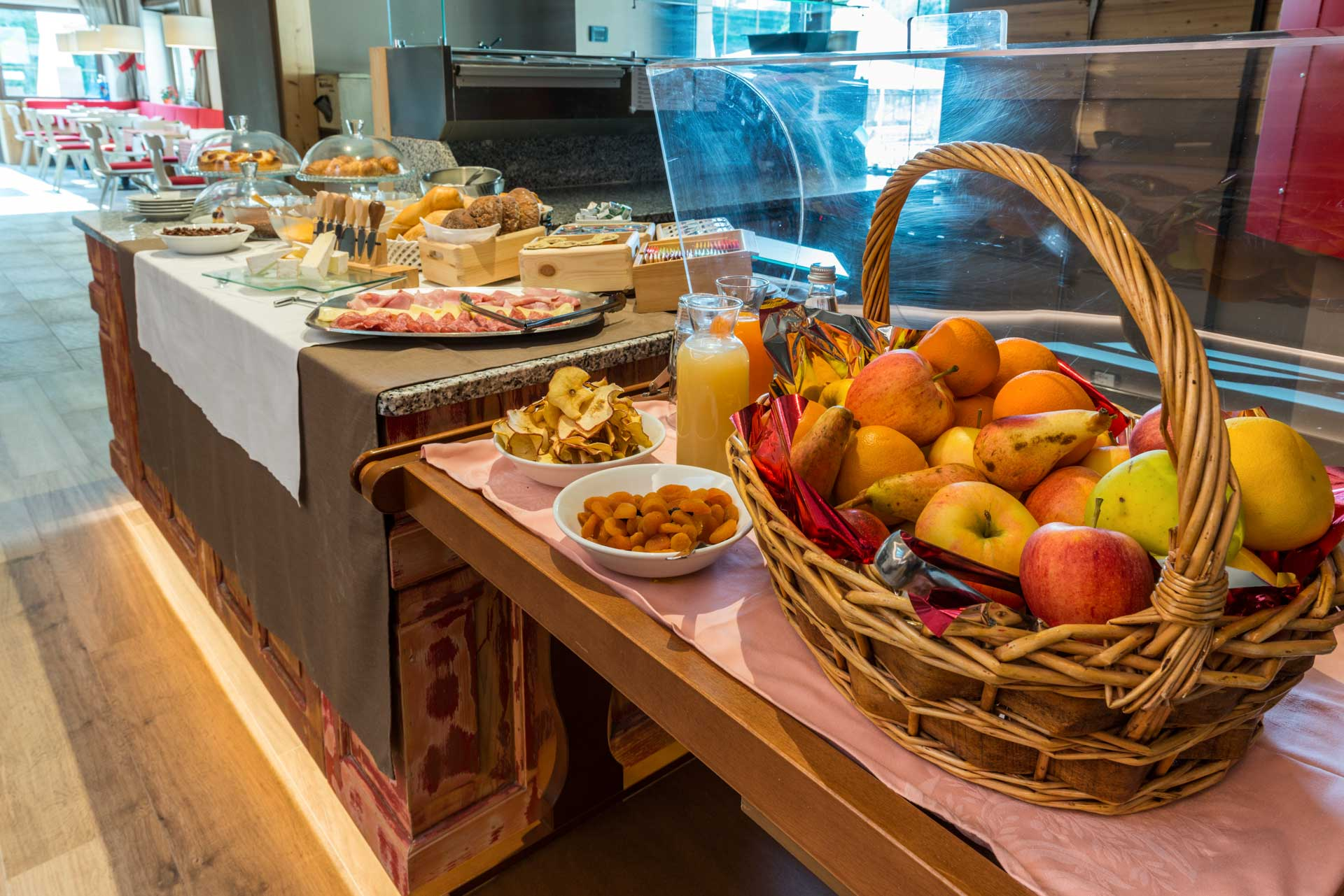 buffet-colazioni