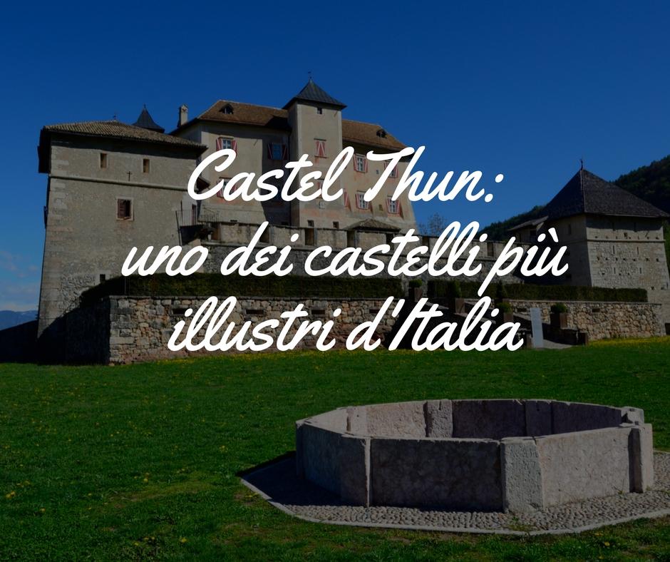 castel-thun-val-di-non