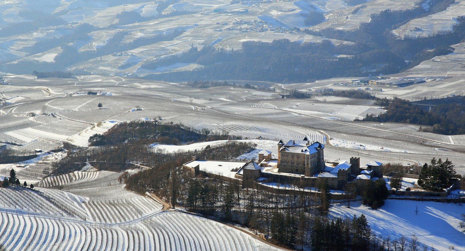castel-thun-inverno