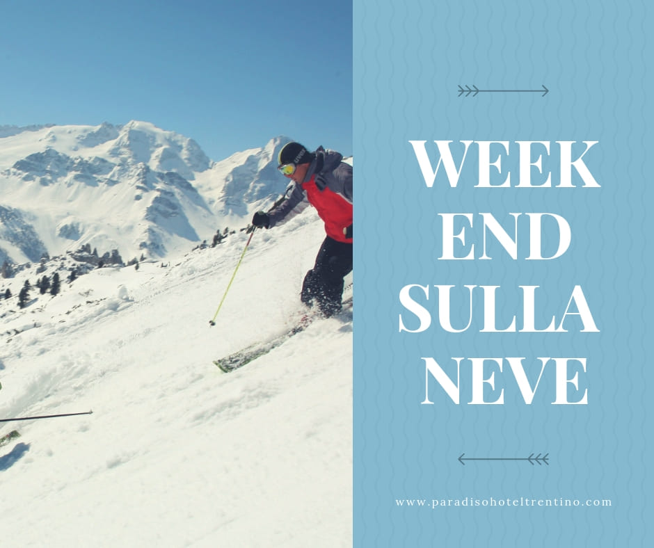week-end-neve-val-di-non